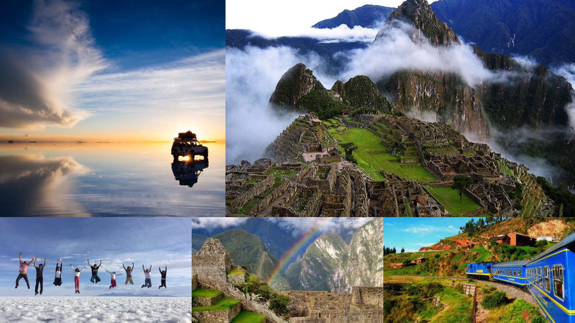 Peru and Bolivia_ the charm of the salt desert of Uyuni and the mysterious Machu Picchu post thumbnail image