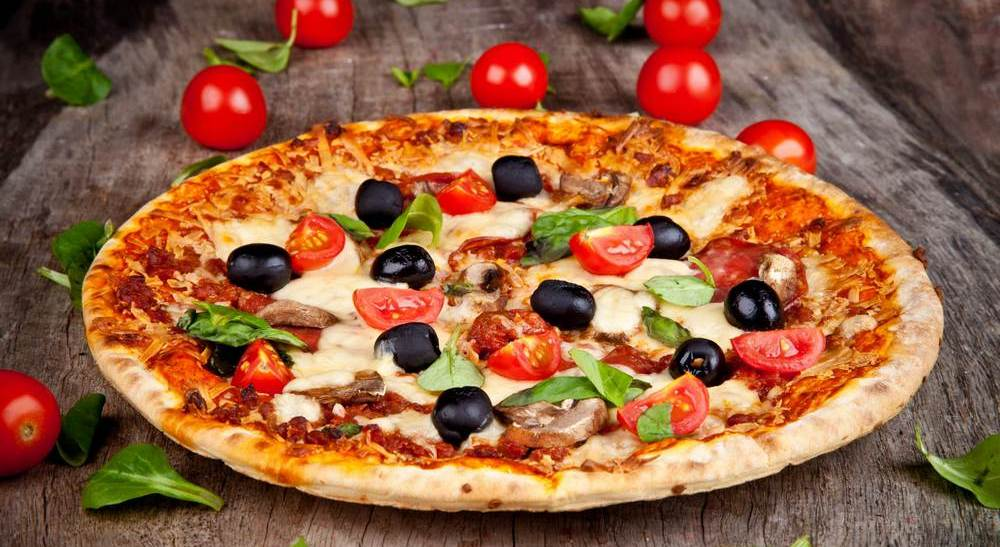 Classification of pizza ovens according to the principle of their work post thumbnail image